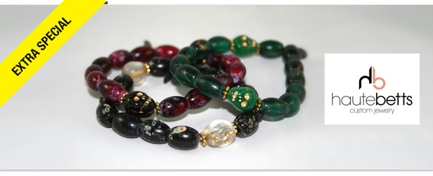 Win It! An Haute Betts Ritual Bracelet