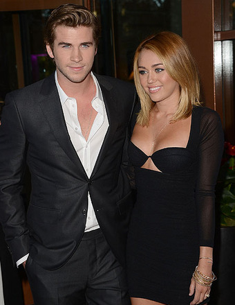 Miley Cyrus and Liam Hemsworth: Lets Hold Off on the Wedding
