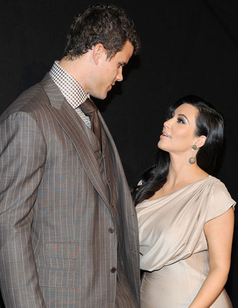 Kim Kardashian, Kris Humphries Divorce Settled