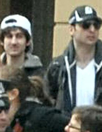 Boston Bombing Brothers: Who Are They?