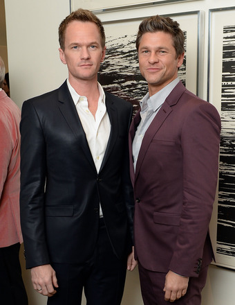 Neil Patrick Harris, David Burtka to Move to NYC