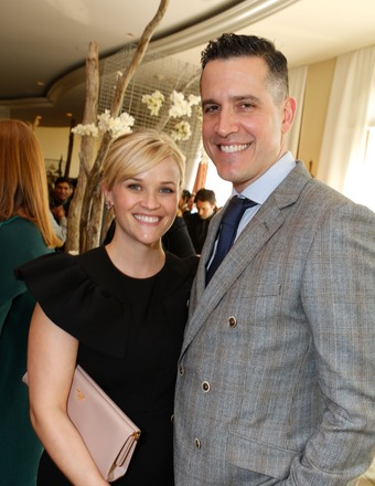 Reese Witherspoon and Husband Arrested in DUI Incident