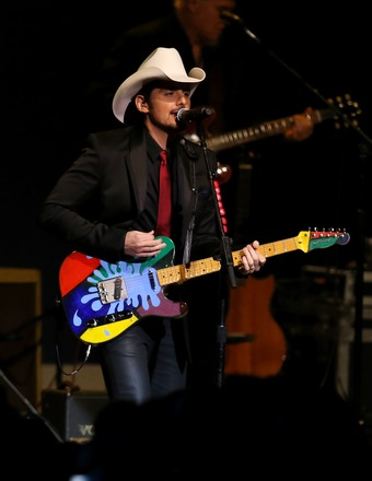 Brad Paisley to Guest Star and Perform on Nashville