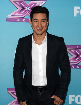 Mario Lopez Will Return as 'X Factor' Host