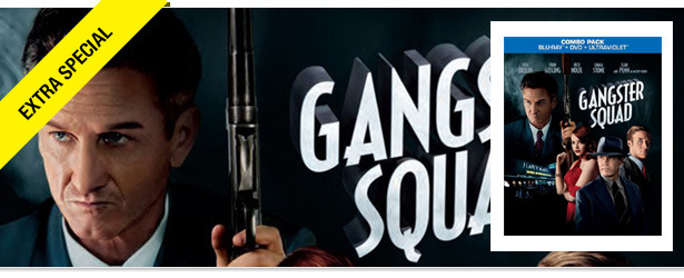 Win It! 'Gangster Squad' on Blu-ray and DVD