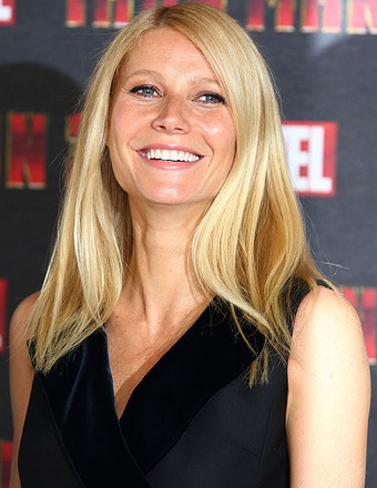 Gwyneth Paltrow on 'Iron Man 3,' Kids, and How Jay-Z Inspires Her