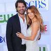  It&#8217;s a Girl for Poppy Montgomery