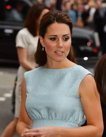 Charges Filed Over Topless Kate Middleton Photos