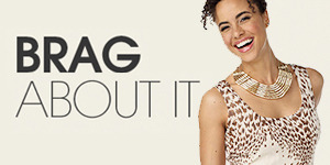 Hot Trends from Burlington Coat Factory!