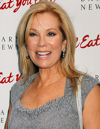 Kathie Lee Gifford on Coming to Matt Lauers Defense