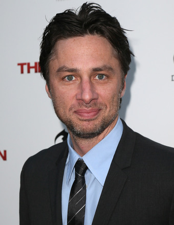 Zach Braff Raises $2M for Garden State Sequel