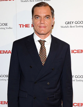 Michael Shannon Talks 'Iceman' and 'Man of Steel'