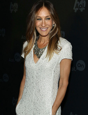 Sarah Jessica Parker on Ballet and Another 'Sex and the City' Movie