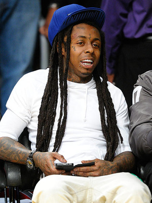 Lil Wayne Tweets He's 'Fine' After Another Seizure