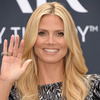  Heidi Klum Explains New Ring, &#8216;Not Engaged&#8217;