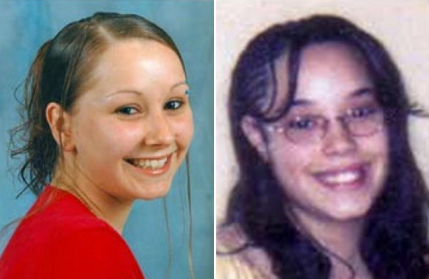 Kidnap Victim Gina DeJesus Was 'Best Friends' with Suspect's ...