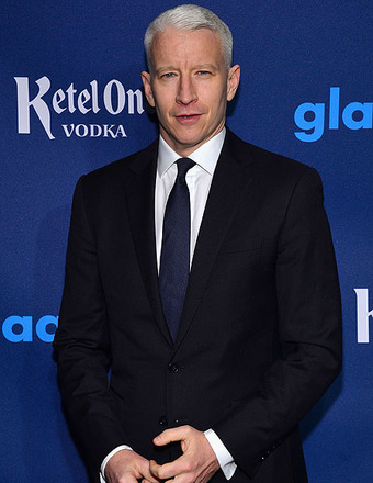Anderson Cooper Swatted in the Hamptons