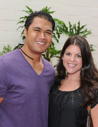 'Biggest Loser' Divorce: Sam Poueu and Stephanie Anderson Split