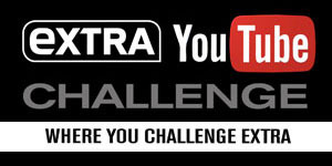 'Extra's' YouTube Challenges!