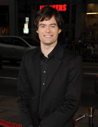 Bill Hader Quits &#039;Saturday Night Live,&#039; Eyes &#039;Lawless&#039;