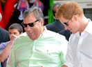Prince Harry Mania in the USA