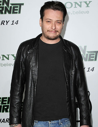 'Terminator 2' Actor Edward Furlong Arrested Again