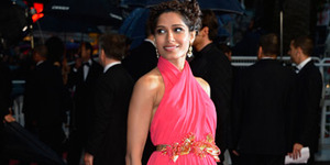 Pics! Freida Pinto's Hottest Red Carpet Looks