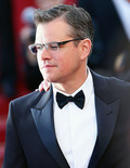 Matt Damon on Angelina Jolie: 'Undeniably Most Sexy Woman on Planet Earth'