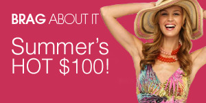 Enter to Win a $100 Gift Card to Burlington Coat Factory!