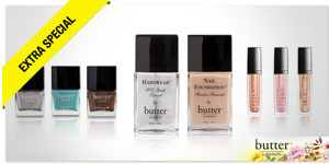 Win It! A Summer Collection from butter LONDON