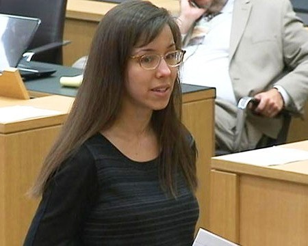 Jodi Arias: 'I'm Filing for Bankruptcy'
