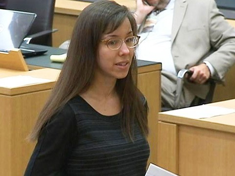 Video Murder Trial: Jodi Arias Returns to the Court Room | ExtraTV.com