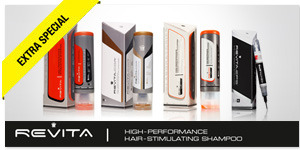 Win It! DS Laboratory Revita Hair Products