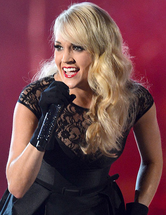 Carrie Underwood Donates $1M to Oklahoma Tornado Relief