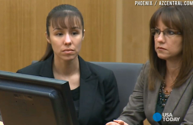 Jodi Arias: The Hung Jury and Her Bizarre Media Demands