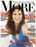 Debra Messing on Life, Love, and the Role that Made Her Famous