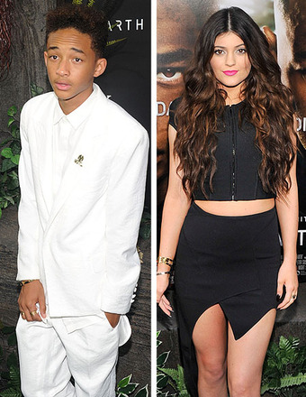 Jaden Smith Says Kylie Jenner Is Just a 'Friend'