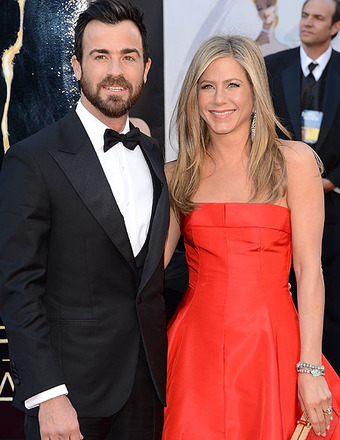 Jennifer Aniston and Justin Theroux to Move into Bel-Air Dream Home