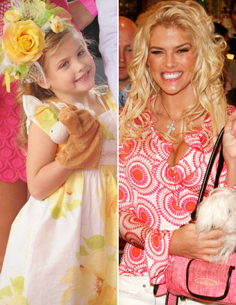 Anna Nicole Smith's Daughter Dannielynn May Inherit After All