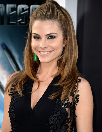 Maria Menounos Named Grand Marshal of L.A. Pride Parade
