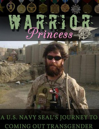 'Warrior Princess': The Story of a Transgender Navy SEAL