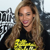 Beyoncé Finally Denies the Pregnancy Rumors [Getty Images]