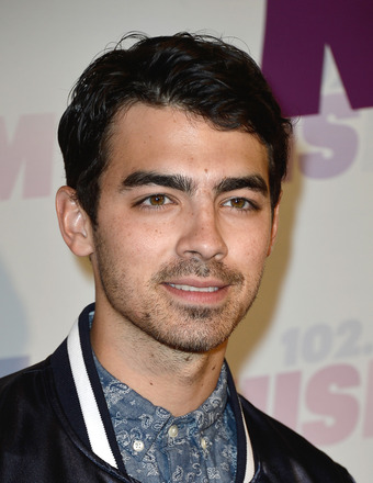 Joe Jonas Shaved His Head? Yep, That Happened