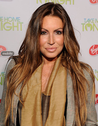 Rachel Uchitel Divorce: Husband Cites 'Cruel and Inhuman Treatment'