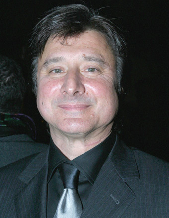 Ex-Journey Singer Steve Perry Undergoes Cancer Surgery