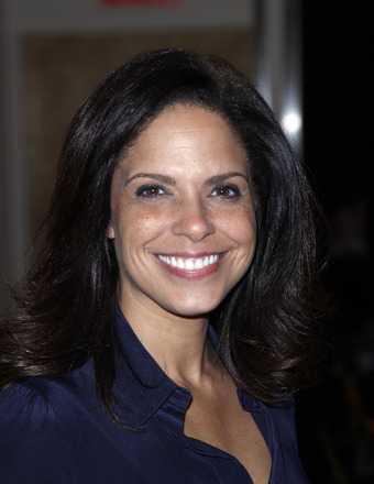Soledad O'Brien to Play 'Real Sports'