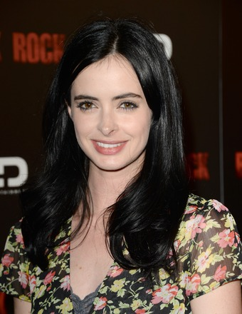Krysten Ritter Joins 'Veronica Mars' Movie