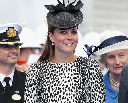 Kate Middleton's Baby and Birth Details: Gender to Remain a Surprise