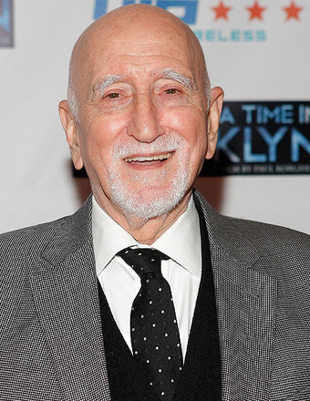 'Sopranos' Star Dominic Chianese Pays Tribute to James Gandolfini
