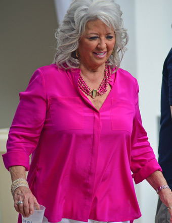 QVC and Paula Deen Are Taking a Break